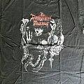 Disastrous Murmur - Logo TS TShirt or Longsleeve
