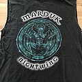 Marduk - TShirt or Longsleeve - Marduk -  Nightwing Sleeveless