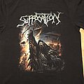 Suffocation - TShirt or Longsleeve - Suffocation - Pinnacle Of Bedlam TS