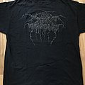 Darkthrone - TShirt or Longsleeve - Darkthrone - True Norwegian Black Metal TS