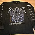 Emperor - TShirt or Longsleeve - Emperor - In The Nightside Eclipse LS
