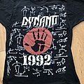 Dynamo Open Air - TShirt or Longsleeve - Dynamo Open Air 92 TS