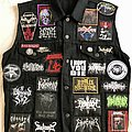 Mayhem - Battle Jacket - Battle Jacket Updated