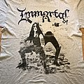 Immortal - TShirt or Longsleeve - Immortal -  At The Heart Of Winter TS