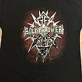 Bolt Thrower - TShirt or Longsleeve -  Bolt Thrower - The Next Offensive 2010 TS