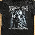 Cradle Of Filth - TShirt or Longsleeve - Cradle Of Filth - The Principle Of Evil Made Flesh TS