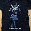 Hell Militia - TShirt or Longsleeve - Hell Militia - Unshakable Faith TS