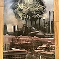 Obituary - Other Collectable - Obituary - World Demise Promo Poster 94