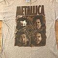 Metallica - TShirt or Longsleeve - Metallica - Poor Touring Me Europe '96 TS