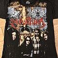 Sepultura - TShirt or Longsleeve - Sepultura - 90's Empire Bootleg TS