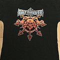 Bolt Thrower - TShirt or Longsleeve - Bolt Thrower - The Next Offensive Europe 2010 TS