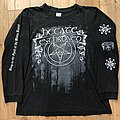 Hecate Enthroned - TShirt or Longsleeve -  Hecate Enthroned - The Spell Of The Winter Forest LS