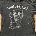 Motörhead - TShirt or Longsleeve - Motörhead - Lights Out Over Europe 1991 TS