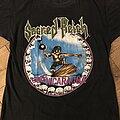 Sacred Reich - TShirt or Longsleeve - Sacred Reich - Surf Nicaragua TS