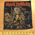 Iron Maiden - Live After Death 1985 Patch