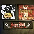 King Diamond, Autopsy, Power From Hell
