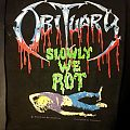 Obituary - Slowly we rot backpatch
