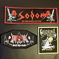 Sodom, Blackevil, Witching Hour