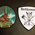 Nocturnal, Hellhammer Patch