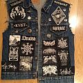 Darkthrone - Battle Jacket - Vest Update