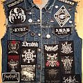 Darkthrone - Battle Jacket - First Battle Vest