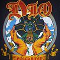 "Vintage 1985 Dio ""Sacred Heart"" Tour T-Shirt"