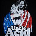 Uncle Acid & The Deadbeats 2014 Maryland Deathfest T-Shirt
