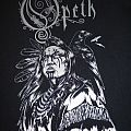 "Opeth ""North American Heritage"" Tour T-Shirt"