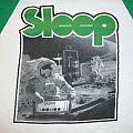 Sleep 1994 Planetour Reissue T-Shirt