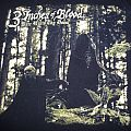 "3 Inches of Blood ""Here Waits Thy Doom"" 2009 Tour Shirt"