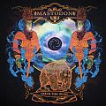 Mastodon 2009 Crack The Skye Tour T-Shirt