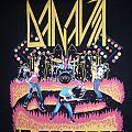 """Danava """"Bootleg"""" In Concert T-Shirt"""