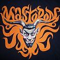 Mastodon 2013 Mayhem Festival Tour T-Shirt