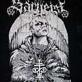 Sargeist - TShirt or Longsleeve - Sargeist - Disciples of the Void Tour Shirt