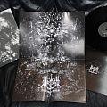 Haemoth - Tape / Vinyl / CD / Recording etc - Haemoth - In Nomine Odium gatefold LP