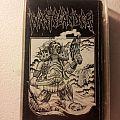 Wastelander ICBM cassette