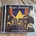 Tiger Junkies D-Beat Street Rock N Rollers CD