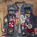 Megadeth - Battle Jacket - 3rd jacket update