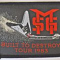 MSG - Patch - patch