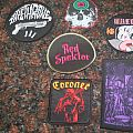 Dopethrone - Patch - stoner/doom patches