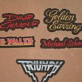 new custom classic patches