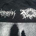 Nachtmystium / Xasthur split shirt