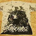 Rotting Christ all-over Medusa shirt