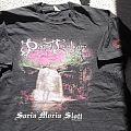 Dismal Euphony - Soria Moria Slott org shirt