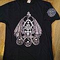 Daemon Worship - TShirt or Longsleeve - DWP label shirt