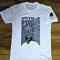 Höstblod - TShirt or Longsleeve - Höstblod white shirt