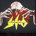 Vintage Sodom Patch