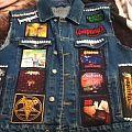 My 3rd vest Battle Jacket