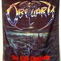 Obituary Flag Other Collectable