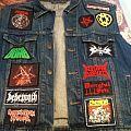 First vest Battle Jacket